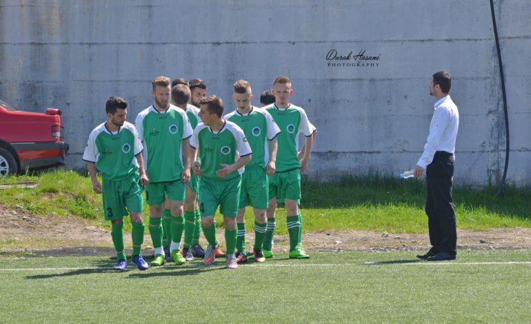 KF Opoja arrin fitore të thellë 4 me 1 kundër KF Deçanit