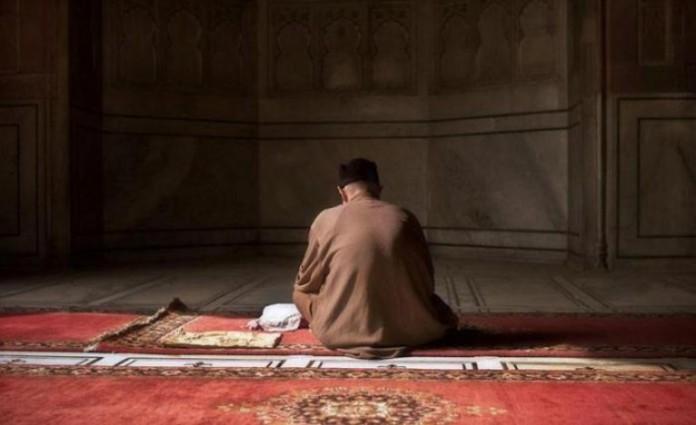 Lutje Mëshiruese për pastrimin e shpirtit…