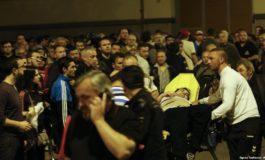 Ivanov thirrje për dialog, protestuesit në tenda përpara Kuvendit