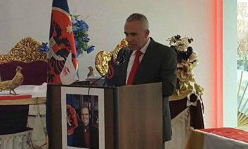 Selim Kryeziu: Adem Hoxha në përkrahje të PDK-së në Dragash