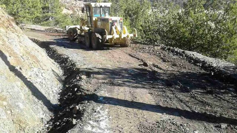 Fillon ndërtimi i rrugës Dragash-Shishtavec
