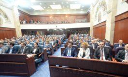 Maqedonia me Qeveri të re