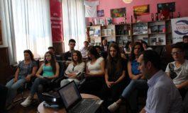 Fuqizimi i të rinjve në parandalimin e ekstremizmit të dhunshëm