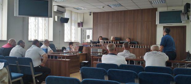 Prizren: Shtyhet gjykimi për krime lufte ndaj pjesëtarit të UÇK-së