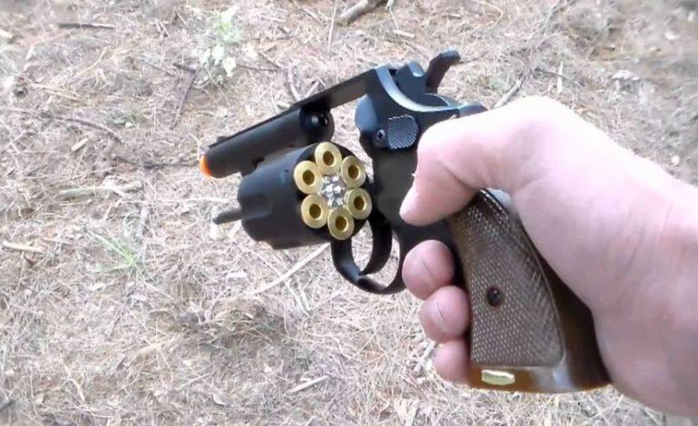 Në Prizren e Dragash sekuestrohen dy armë