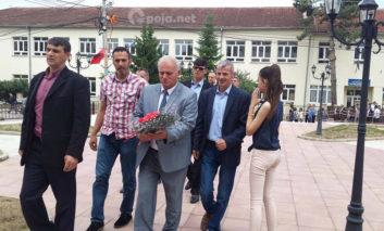 Shaban Shabani kandidat i PDK-së për Dragashin