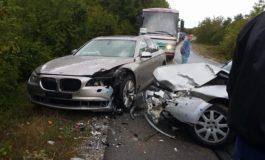 74 aksidente trafiku brenda 24 orëve, Policia apelon tek qytetarët për kujdes