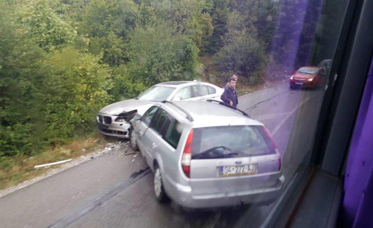 Për dy muaj, në Kosovë 15 veta humbën jetën në aksidente trafiku