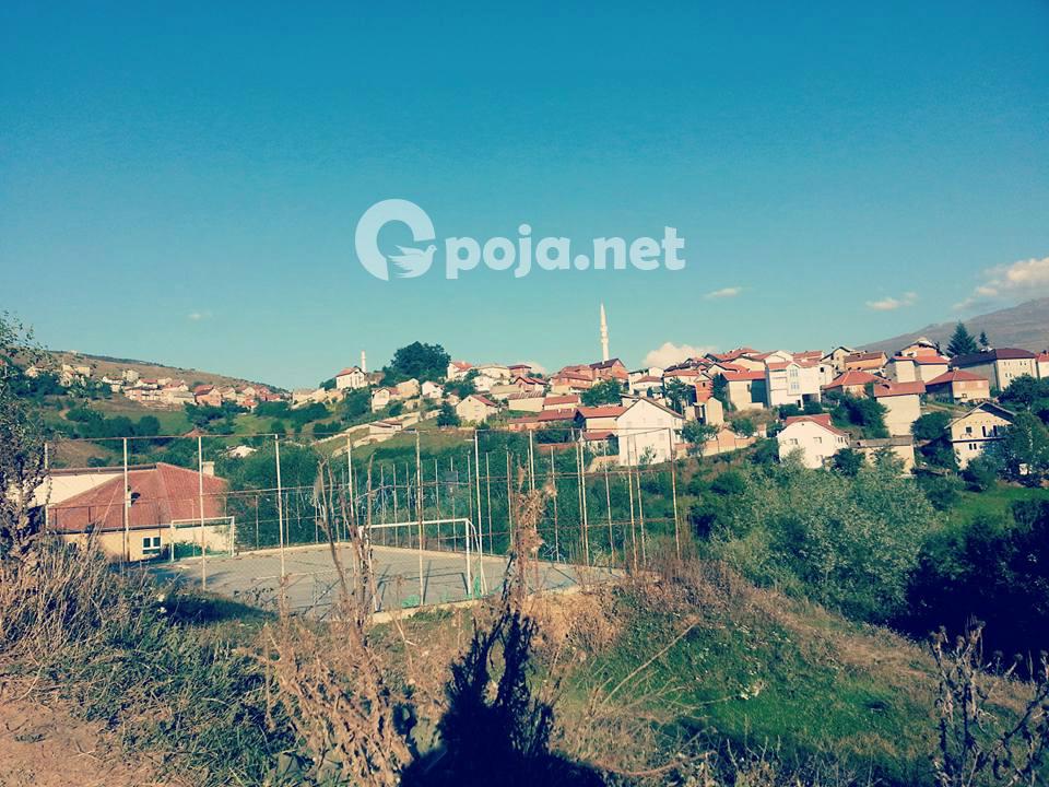 Dalin rrënojat e ish-fshatit Brrut në Shqipëri (Video)