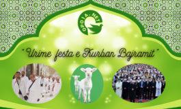 """""""Opoja.net"""" urime festën e Kurban Bajramit"""