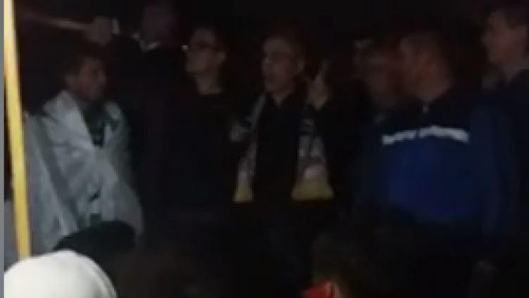 LDK feston në Dragash, të bindur se do të fitojnë edhe në balotazh (Video)