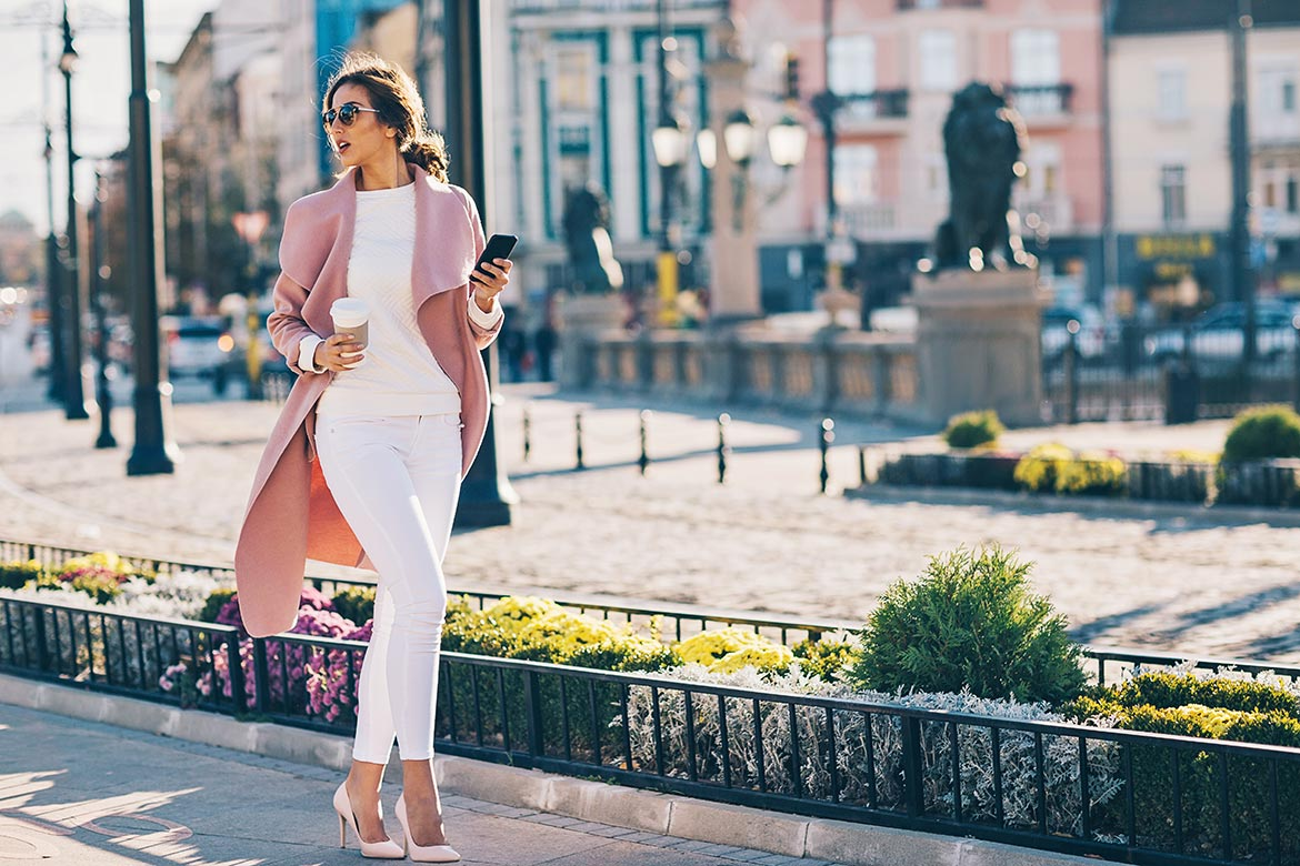 The top street style trends of spring 2018 fashion month