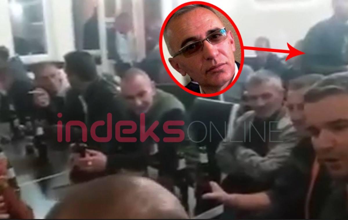 """Me sharki LDK feston fitoren """"historike"""" në Dragash (Video)"""
