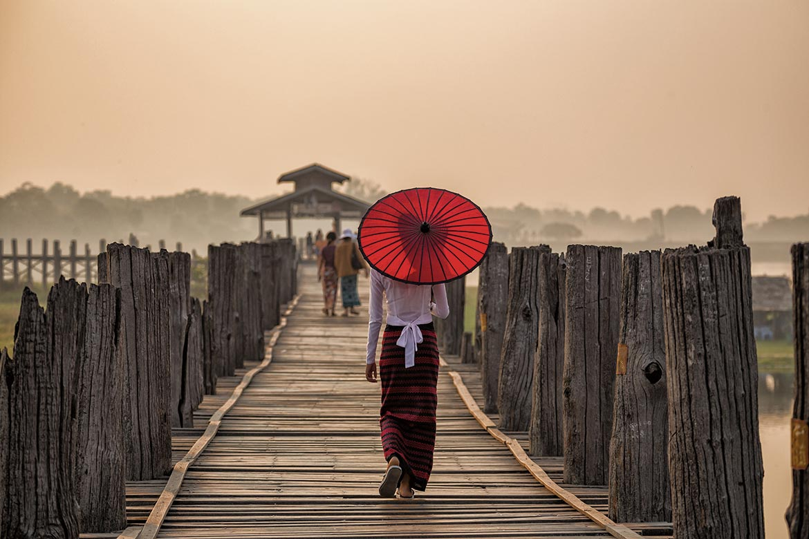 Myanmar to host tourism expo at the end of 2018