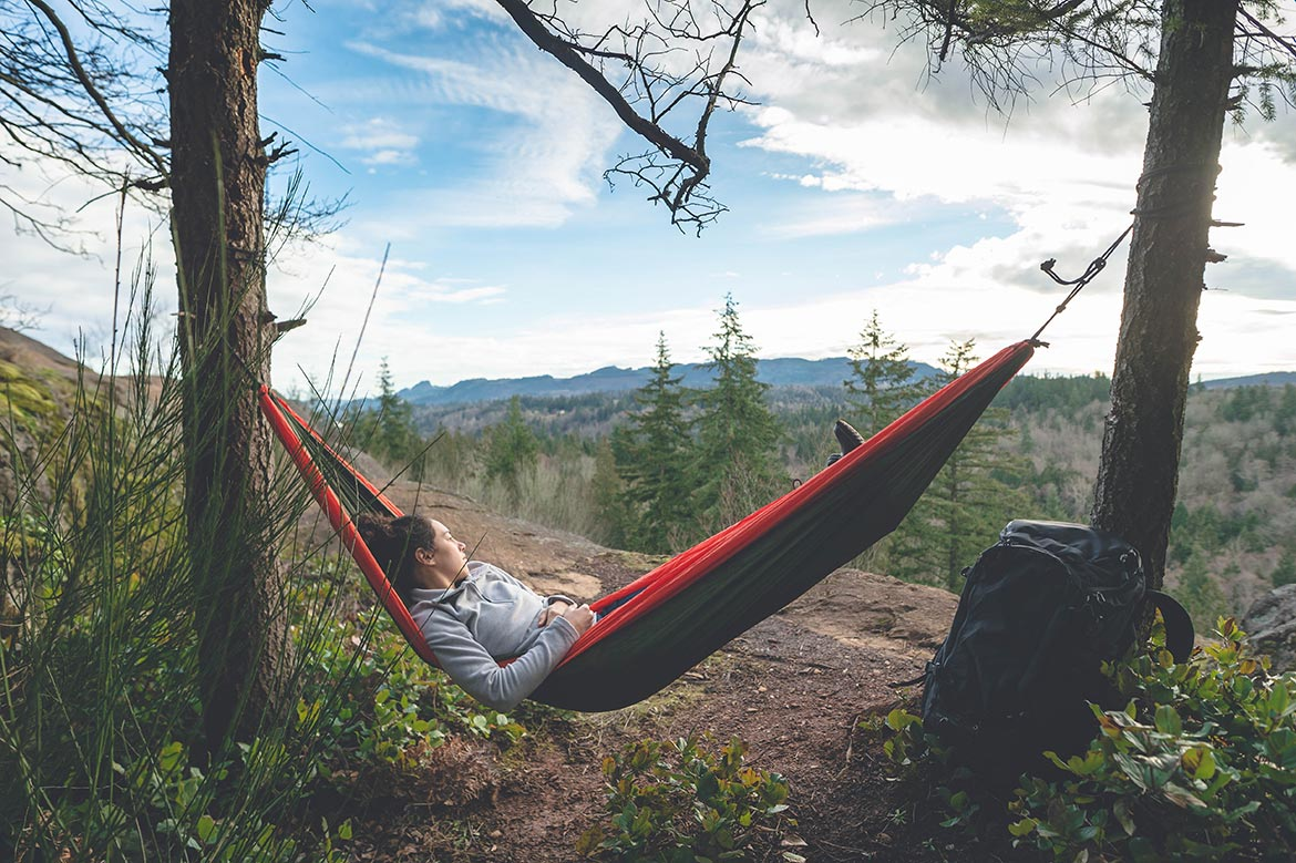Camping spots in Yosemite for an offbeat, adventure travel