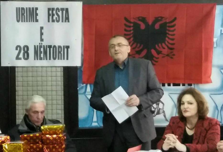 Poeti Demir Reshiti fiton edhe një çmim!