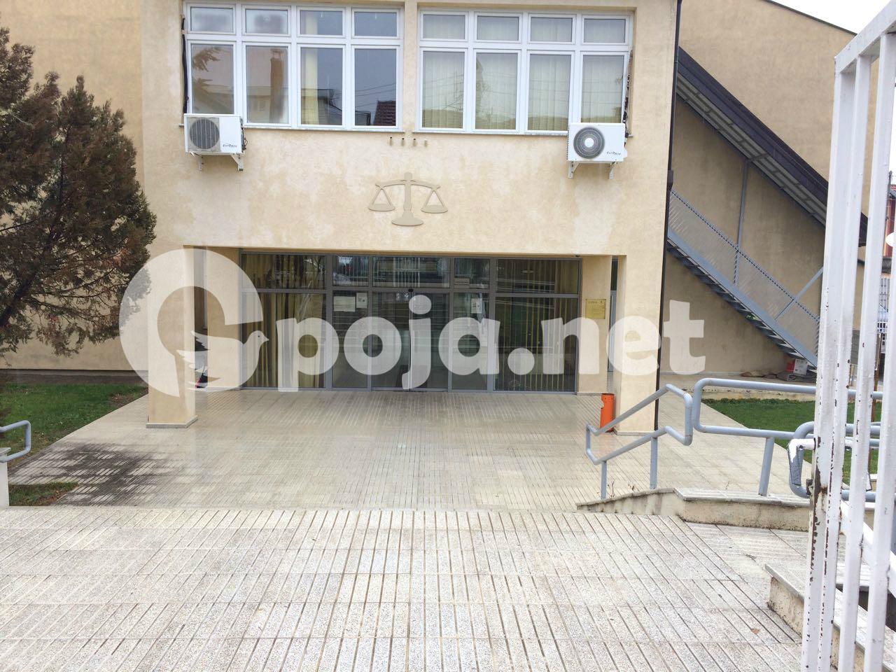 Mungesa e përzgjedhjes së kompanisë përkatëse ka bërë që akoma mos të dezinfektohet objekti i gjykatës në Dragash