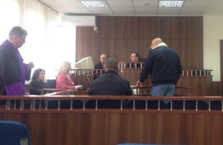 Zëvendëskomandanti i Policisë në Dragash lirohet nga akuza
