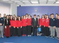 Edicioni i Pestë i Garës së Intelegjencës EUREKA, konkurentë 64 nxënës nga Opoja
