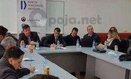 KDI në Dragash: Kërkohet menaxhim më efikas nga përbërja e re komunale