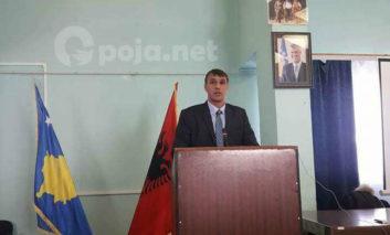 Betohet kryetari Shabani, kryesues i Kuvendit Komunal zgjedhet Betim Merdiu