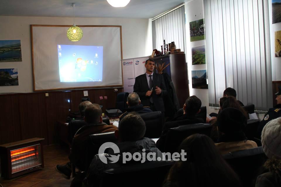 Fuqizimi i rinisë në Dragash, video mesazh sensibilizues (Video)