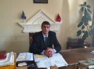 Kryetari i Komunës së Dragashit z.Shaban Shabani uron qytetarët për festën e Fitër Bajramit
