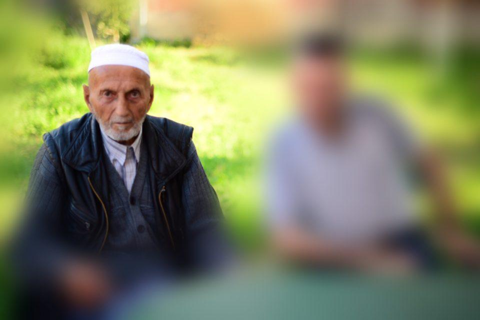 Në moshën 93 vjeçare ka ndërruar jetë njëri nga xhematlinjtë më të moshuar të Bresanës – haxhi Bajrami