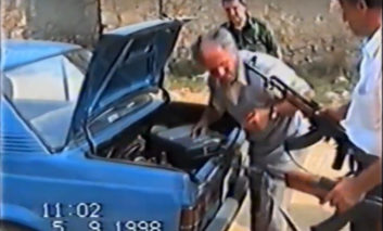 EKSKLUZIVE:  Aksioni i dorëzimit të armëve të shumarit në Opojë (Video)