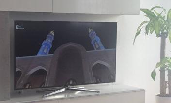 Radio Pendimi tash edhe televizion – RTV Pendimi