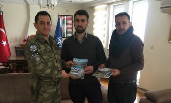 Dragashi iu shprehu falënderime ushtarëve të KFOR-it