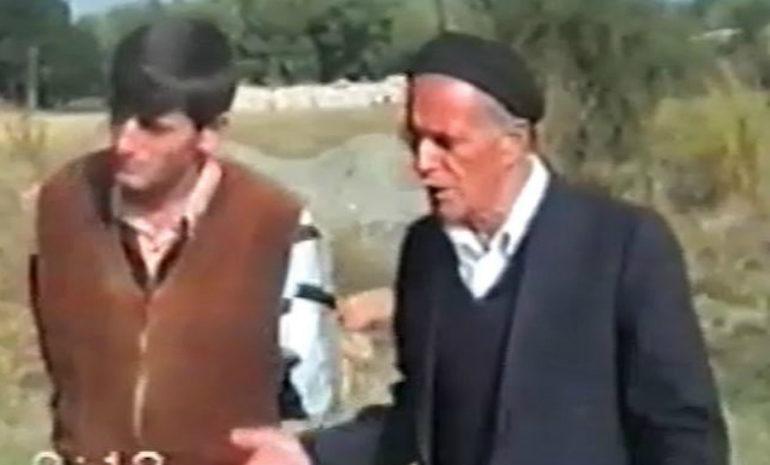 Viti 1998, përfaqësuesit e Blaçit para ushtrisë serbe (Video)