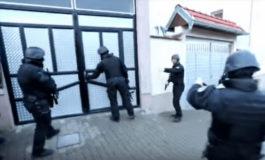 Në fshatin Bresanë arrestohen katër persona (Video)