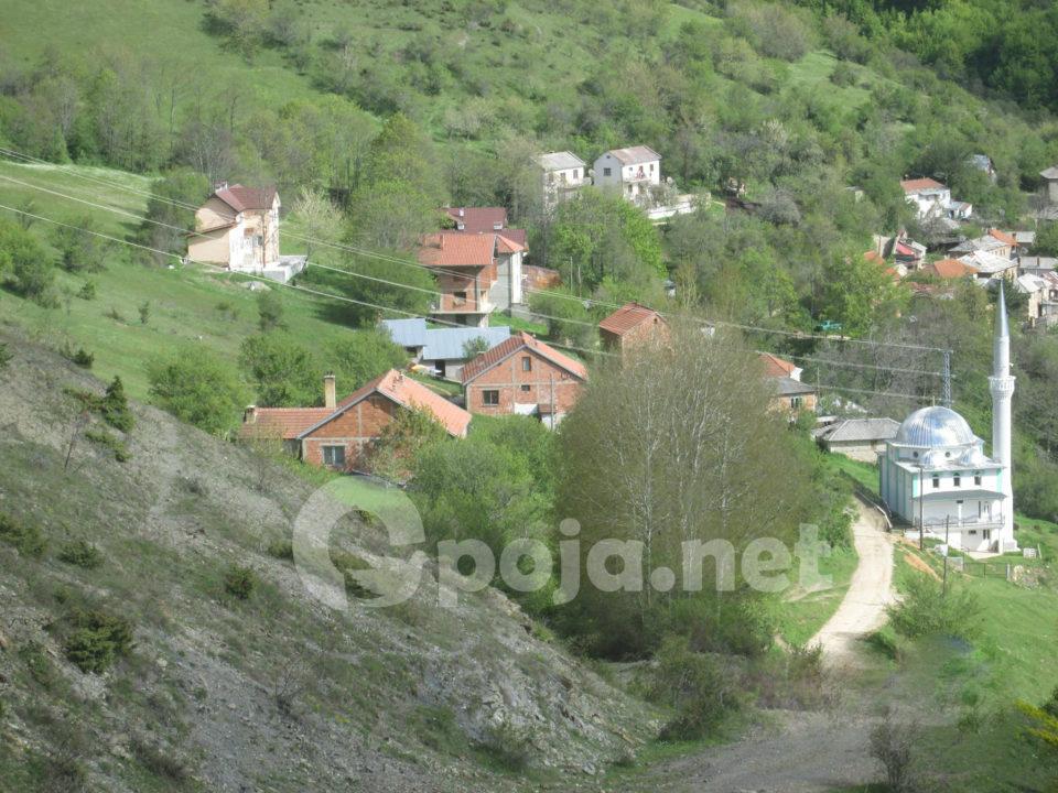 Fshati Xërxe përmendet në defterët osmanë
