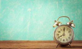 Shfrytëzoje kohën, sepse ajo është begati