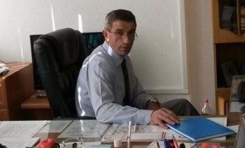 Naser Meleqi rizgjidhet drejtor në shkollën e Blaçit, në garë ishin tre kandidatë