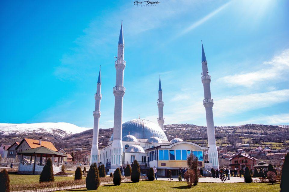 Me 13 prill fillon muaji i shenjtë i Ramazanit