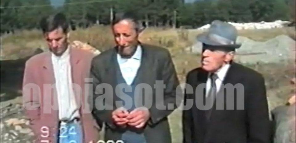Viti 1998, Bellobradi garanton 'qindpërqind' se fshati s'ka armë (Video)