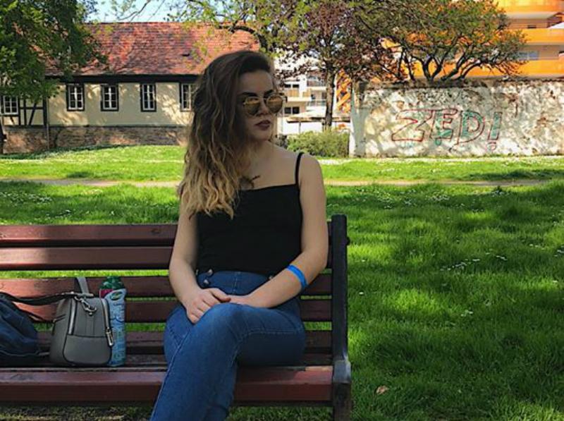 Gentiana del nga spitali: Unë betejën e parë sapo e fitova
