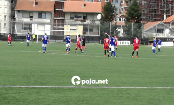 Humbja e radhës e klubit futbollistik Opoja