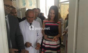 U hap Qendra e 9-të Informuese për Shëndetin e Gruas edhe në Dragash