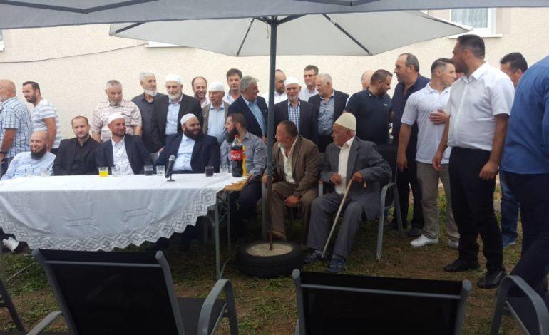 Shëmbulli që duhet ndjekur të gjithë, organizohet Akika nga vëllezërit Hasani (Foto)