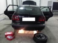 Sërish policia konfiskon drogë në Dragash