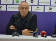 Kryetari i FFK-së z. Agim Ademi vizitoi KF Opojën