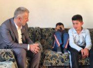 Ndihma për jetimat po vazhdon, niset ndërtimi i 8 shtëpive në Dragash