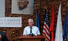 U përkujtua veprimtaria e Adem Demaçit në Prishtinë, poezia e Ibrahim Skenderit nga Brruti shpallet më e mira