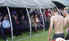 Një jetë të tërë ia kushtoi sportit të Pehlivanëve BAJRAM TOSUN PIRAJ (1930-1997)