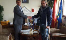 OPFAKKOS, dega në Dragash sjell dy medalje nga mini olimpiada Java Evropiane e Sportit