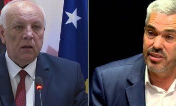Mulla Osmani sulmon Resul Rexhepin e Opojës: Pozitën e sekretarit të BIK-ut e ka zënë pa i plotësuar kriteret