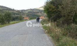 TROTUARET - një nevojë e domosdoshme për shumë fshatëra të Opojës!